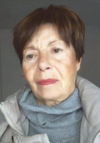 Scianca Rita